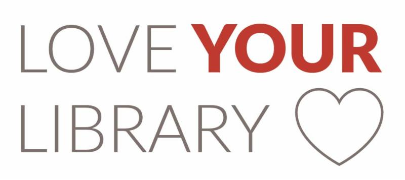 Love Your Library Campaign